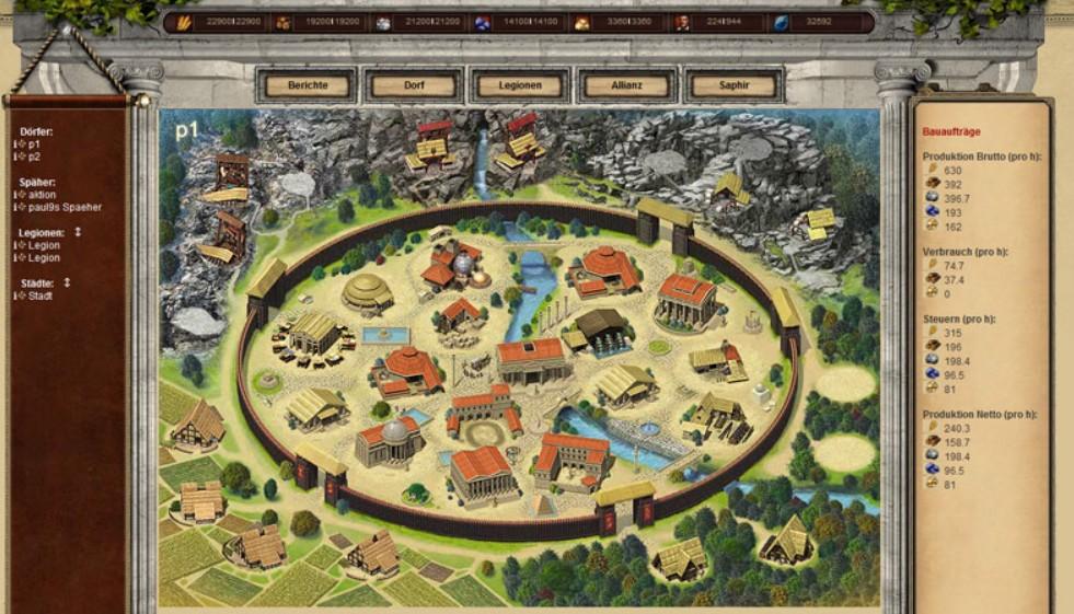 Schlacht um Rom